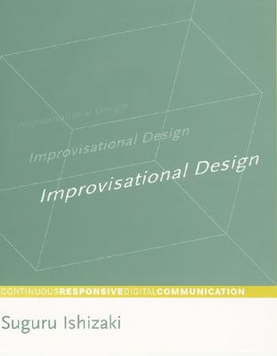 Improvisational Design By Ishizaki, Suguru