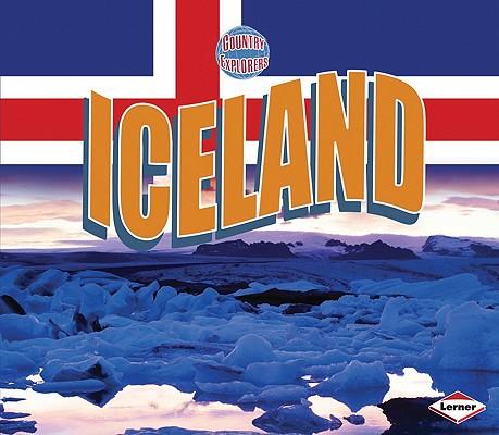 Iceland By Miller, Jennifer A.
